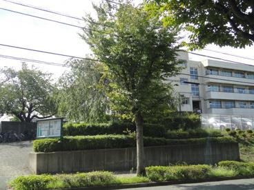町田市立山崎中学校の画像2