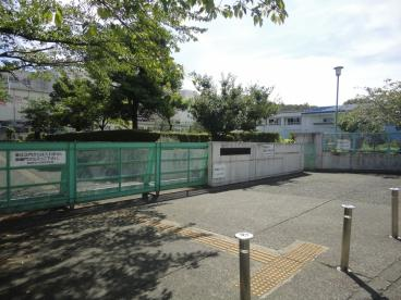 町田市立小山田中学校の画像2
