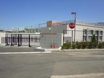 町田市立小山中学校の画像1