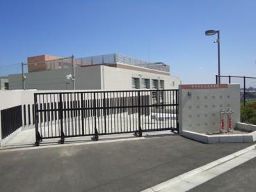 町田市立小山中学校の画像2