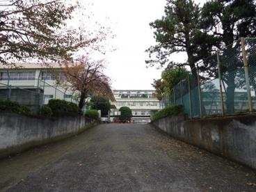 町田市立鶴川第三小学校の画像1