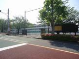 町田市立金井小学校
