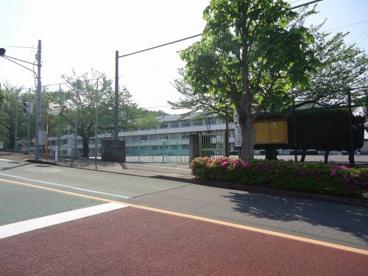 町田市立金井小学校の画像1