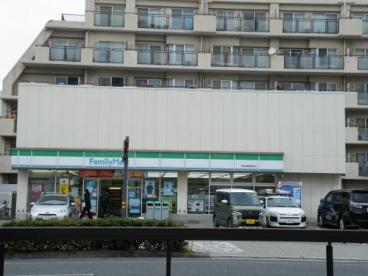 ファミリーマート尼崎南警察署前店の画像1