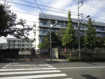 町田市立山崎小学校の画像1