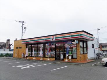 セブンイレブン 宇都宮簗瀬町店の画像1