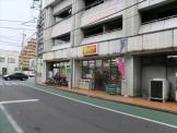デイリーヤマザキ 宇都宮店