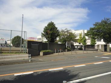 町田市立七国山小学校の画像1