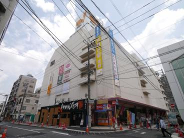ダイエー 松戸西口店の画像1