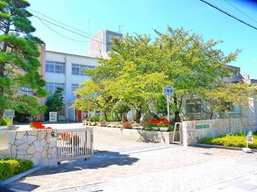 天理市立柳本小学校の画像1