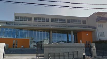 箕面市立第一中学校の画像2