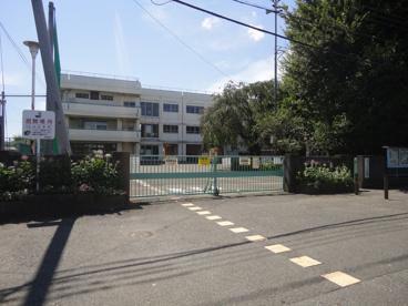 町田市立小山小学校の画像1