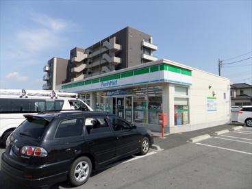 ファミリーマート 宇都宮竹林店の画像1