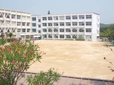 白川小学校の画像1