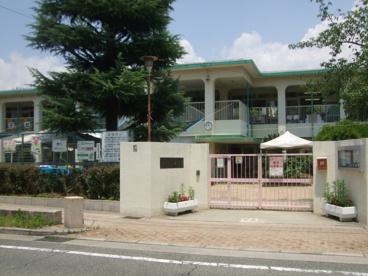 尼崎市立大庄幼稚園の画像1