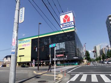 ヤマダ電機テックランド 宇都宮本店の画像1