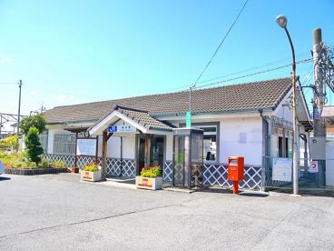 JR柳本駅の画像1