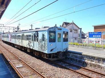 JR柳本駅の画像2