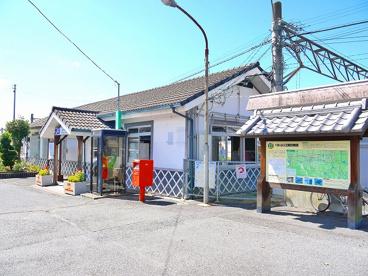 JR柳本駅の画像3
