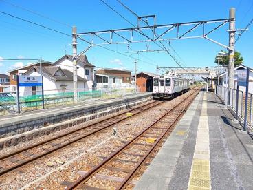 JR柳本駅の画像4