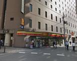 デイリーヤマザキ肥後橋駅前店