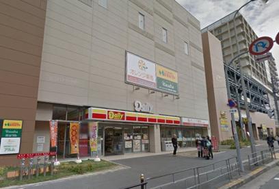 デイリーヤマザキフォレオドームシティ店の画像1