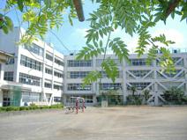 立川市立第二小学校
