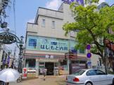 セブンイレブン 近鉄奈良駅北口店