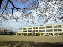 立川市立幸小学校