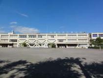 立川市立柏小学校