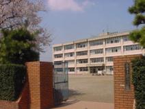立川市立上砂小学校