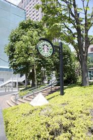 スターバックスコーヒー順天堂大学病院店の画像1