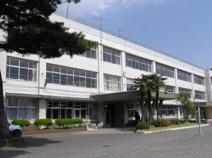 立川第二中学校
