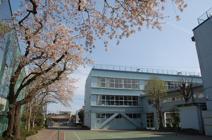 立川市立第三中学校