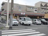 セブンイレブン「新蒲田3丁目店」