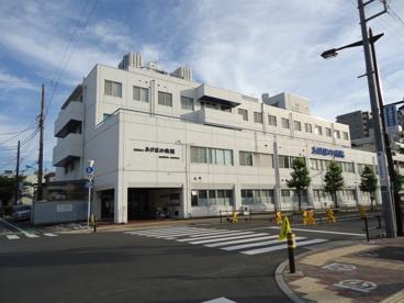 あけぼの病院の画像1