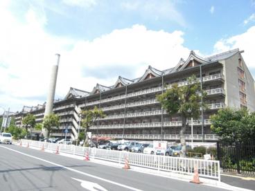 天理よろづ相談所病院の画像1