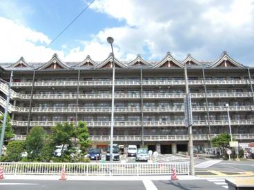 天理よろづ相談所病院の画像2