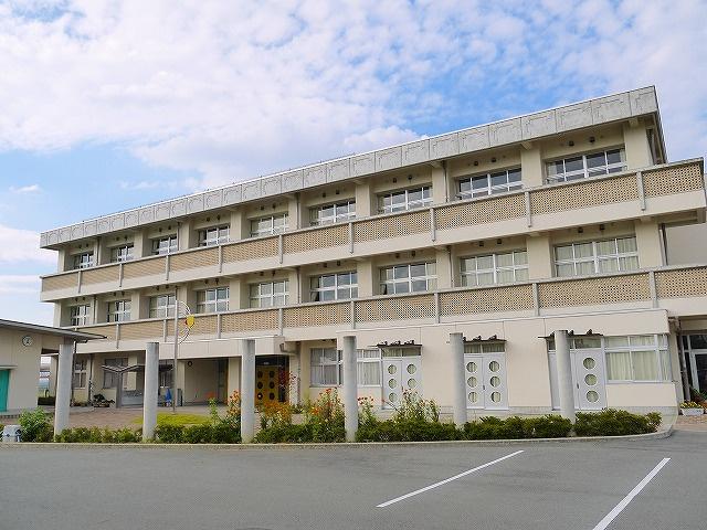 天理市立井戸堂小学校の画像