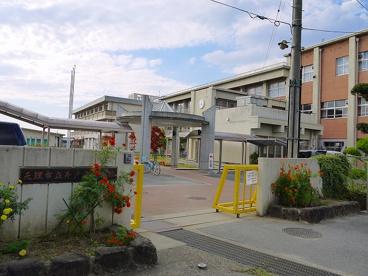 天理市立井戸堂小学校の画像2