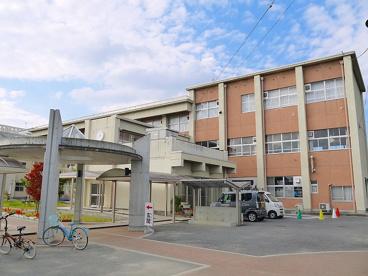 天理市立井戸堂小学校の画像3