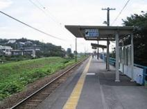 JR御殿場線『東山北』駅