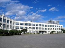 昭島市立拝島第三小学校