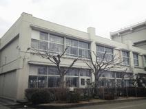 昭島市立昭和中学校