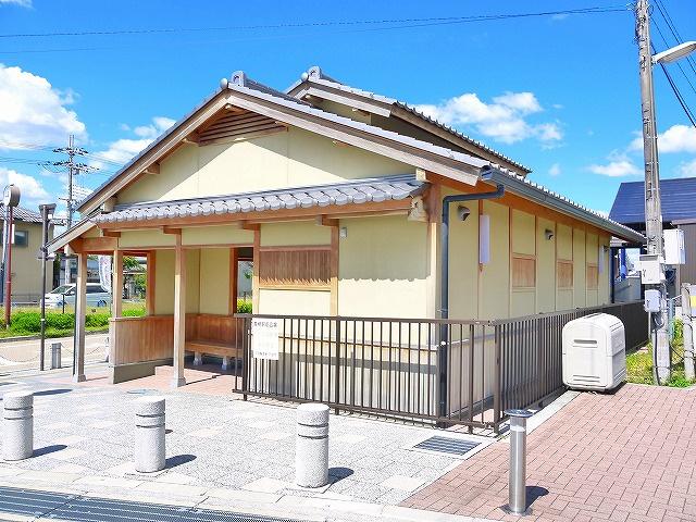 JR長柄駅の画像