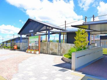 JR長柄駅の画像2