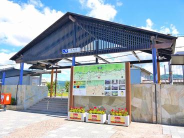 JR長柄駅の画像3