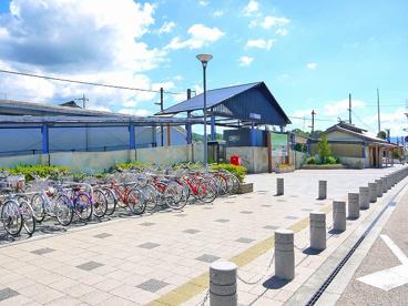 JR長柄駅の画像4
