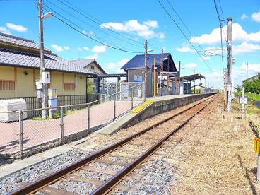 JR長柄駅の画像5
