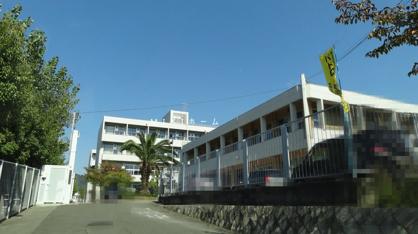 箕面市立第三中学校の画像1